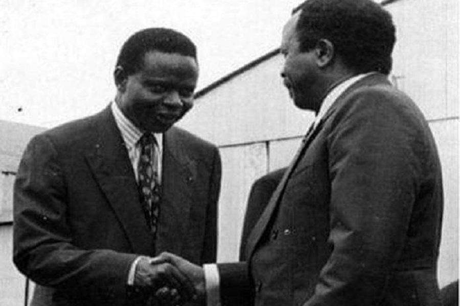 Cameroun-nécrologie : La dépouille de l'ancien Premier ministre Sadou Hayatou, est arrivée