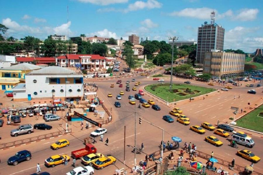 Cameroun-Yaoundé : après des semaines dans le noir, l'équipe de réhabilitation rassure la population