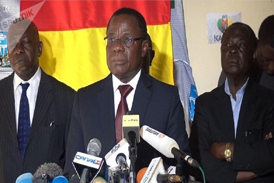 Affaire MRC : Voici les conditions fixées par Maurice Kamto et ses alliés  pour se rentre au tribunal le 06 septembre