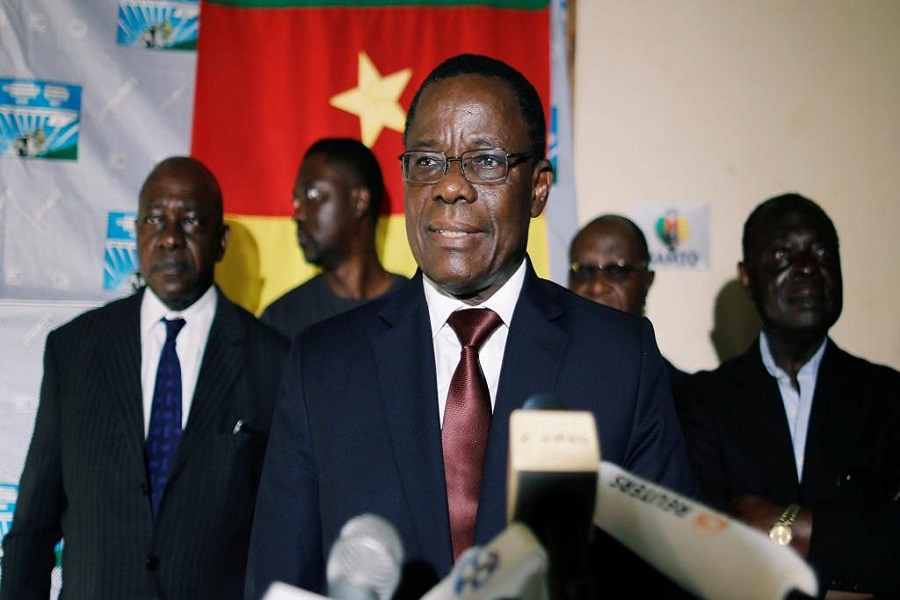 Cameroun : Maurice Kamto explique pourquoi le MRC ne prendra pas part au grand dialogue national (document)