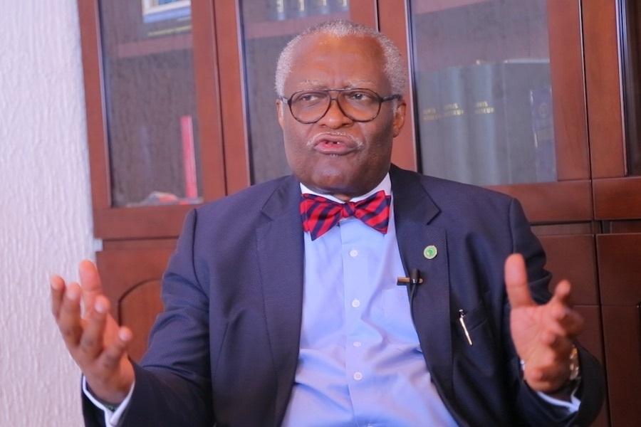 Grand Dialogue National: Me Akere Muna propose que toutes les discussions soient retransmises dans les radios et télévisions