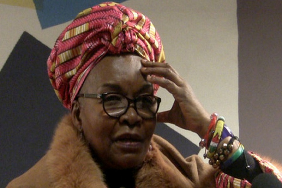 Cameroun : Message très émouvant de Me Alice Nkom au président Paul Biya
