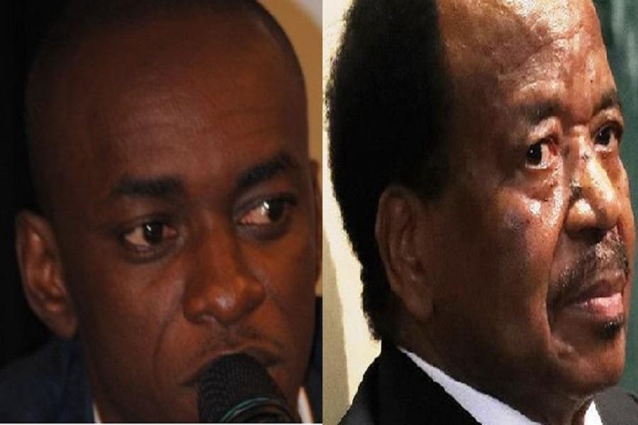 Cameroun : avant le discours de ce soir, Cabral Libii s'adresse au président, « Mes compatriotes meurent … »
