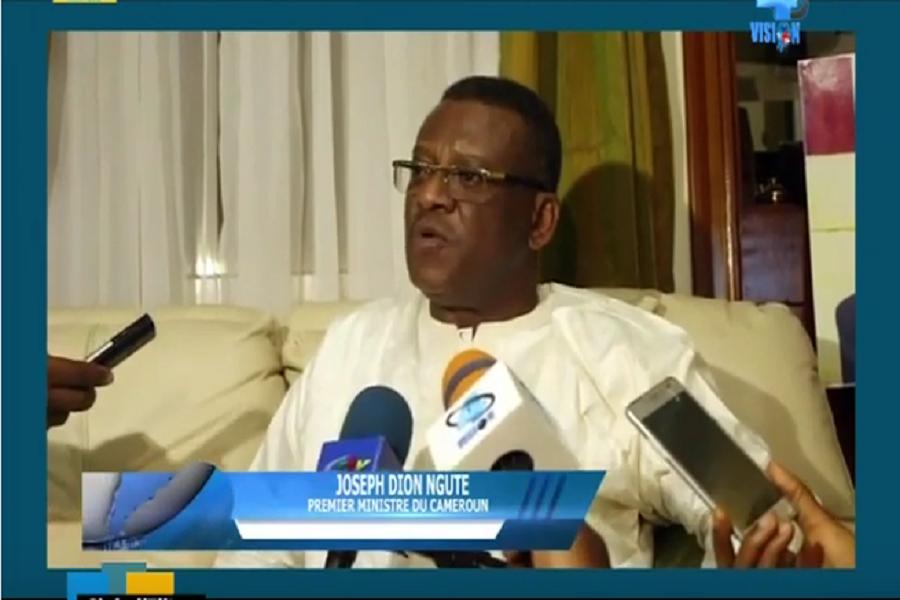 Cameroun-dialogue : le premier ministre promet une fin fructueuse