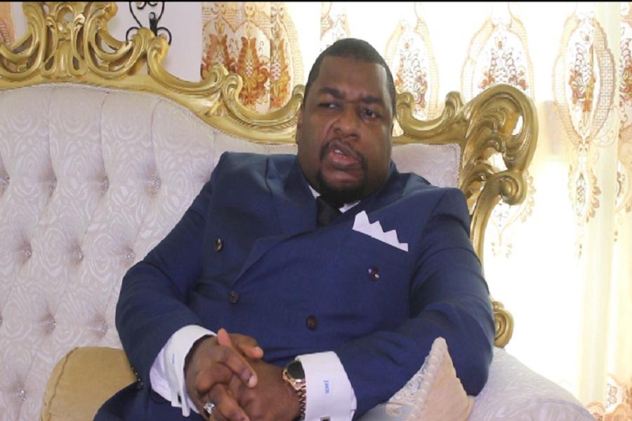 """Cameroun : """"Si le 22 Octobre 2021 Paul Biya est encore au pouvoir, j'abandonne la politique"""", Jean Marc Ngoss"""