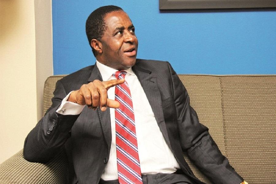 Ayuk Tabe au sujet du Grand dialogue national :  « C'est une tentative maladroite pour (Paul Biya) d'éviter les sanctions de l'ONU »