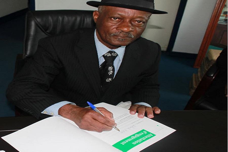 Grand dialogue national : Pour n'avoir pas reçu de carton d'invitation,  le panafricaniste Hubert Kamgang  envoie une terrible lettre à Dion Ngute