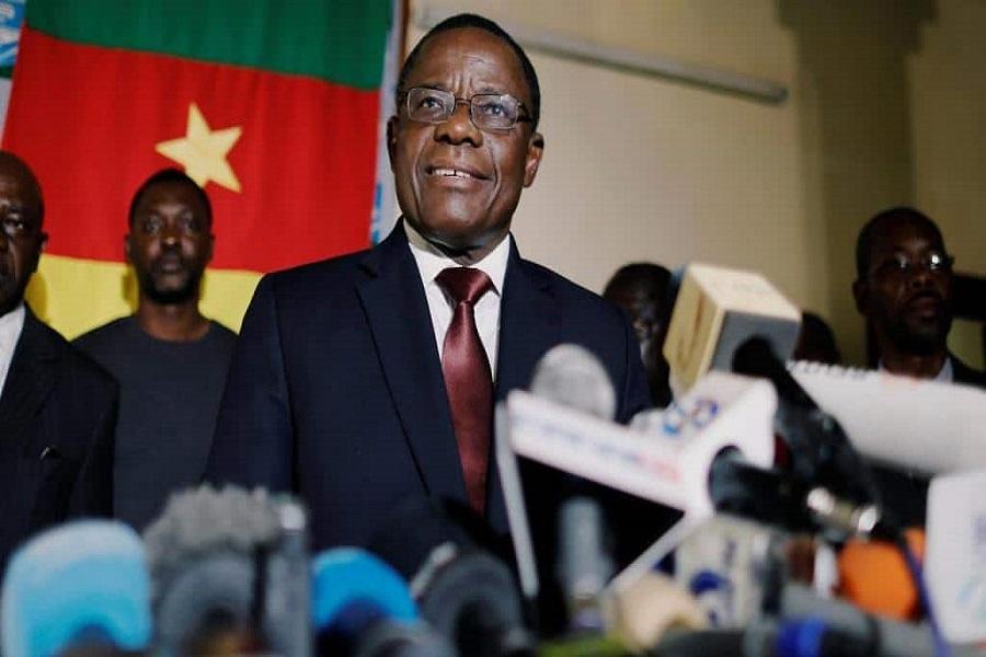 Affaire MRC : Maurice Kamto décroche un autre soutien à l'international