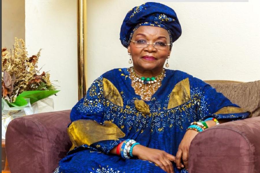 Cameroun : La compétence du tribunal militaire expliquée à mon enfant, Me Alice Nkom