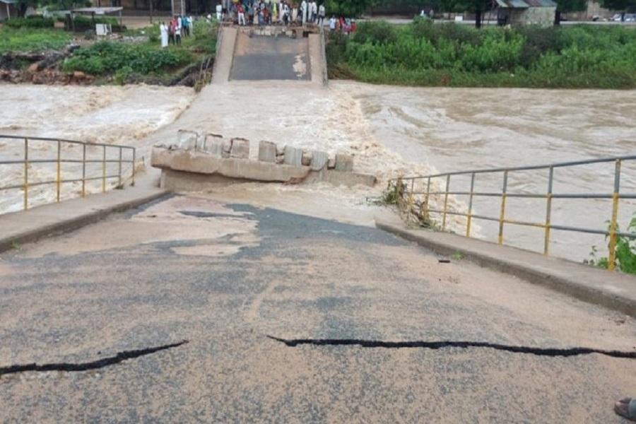 Cameroun : Paul Biya offre 1.5 milliard de francs CFA pour la reconstruction du pont Mizao à Maroua