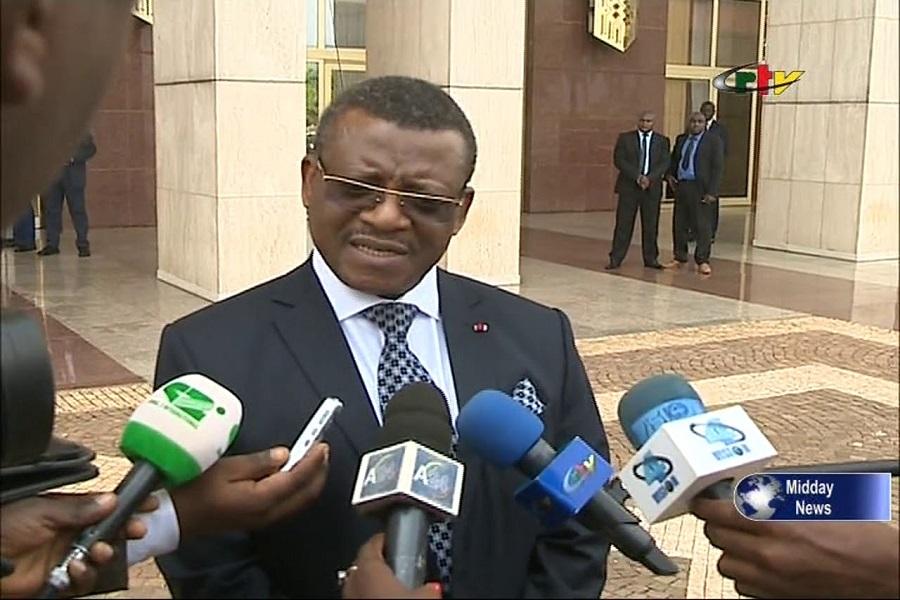 Aucun sécessionniste invité au grand dialogue national à Yaoundé ne sera arrêté
