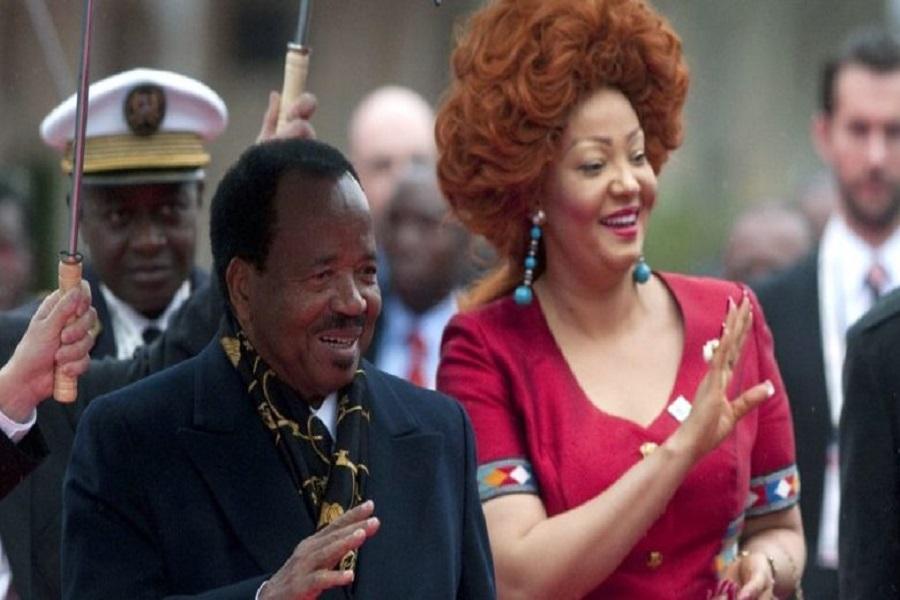 La BAS veut empêcher le président Paul Biya à venir pleurer Jacques Chirac en France