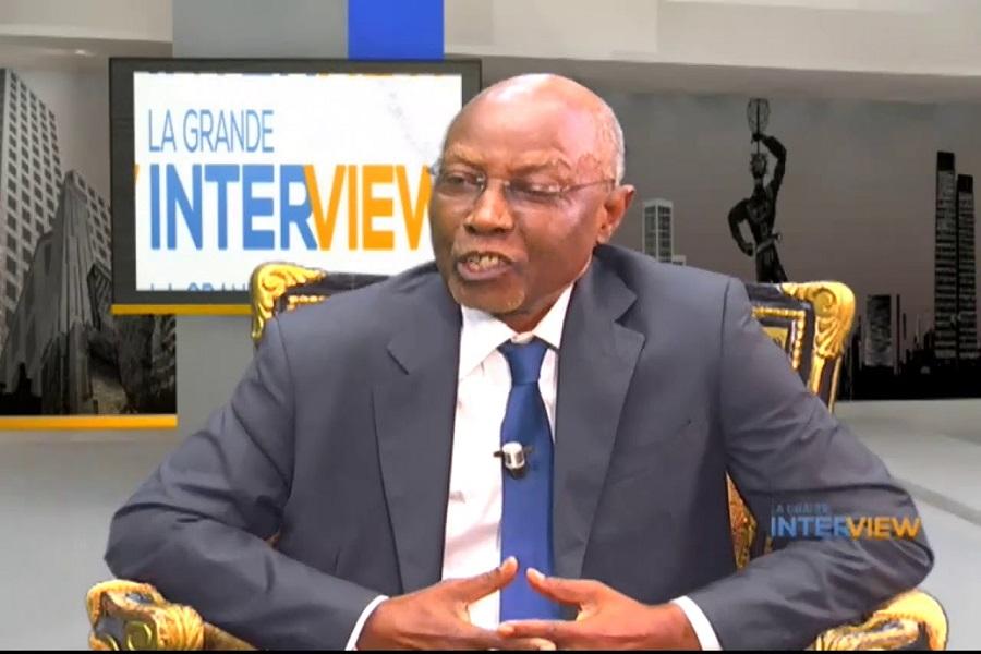 Grand dialogue national : Titus Edzoa écrit au président de la République