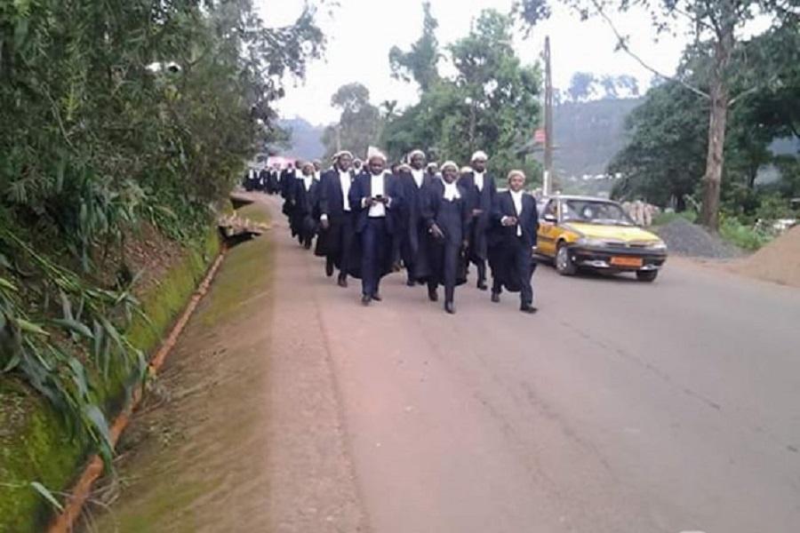 Cameroun : malgré les tentatives du gouvernement, les avocats signent et persistent leur mot d'ordre de grève