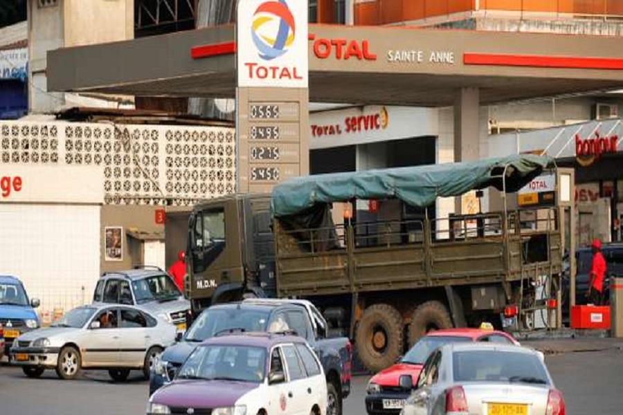 Affaire de faux carburant : Total évoque plutôt  un «incident»