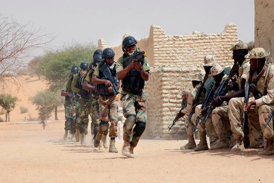 Cameroun-insécurité : au moins 5 soldats tués par Boko Haram