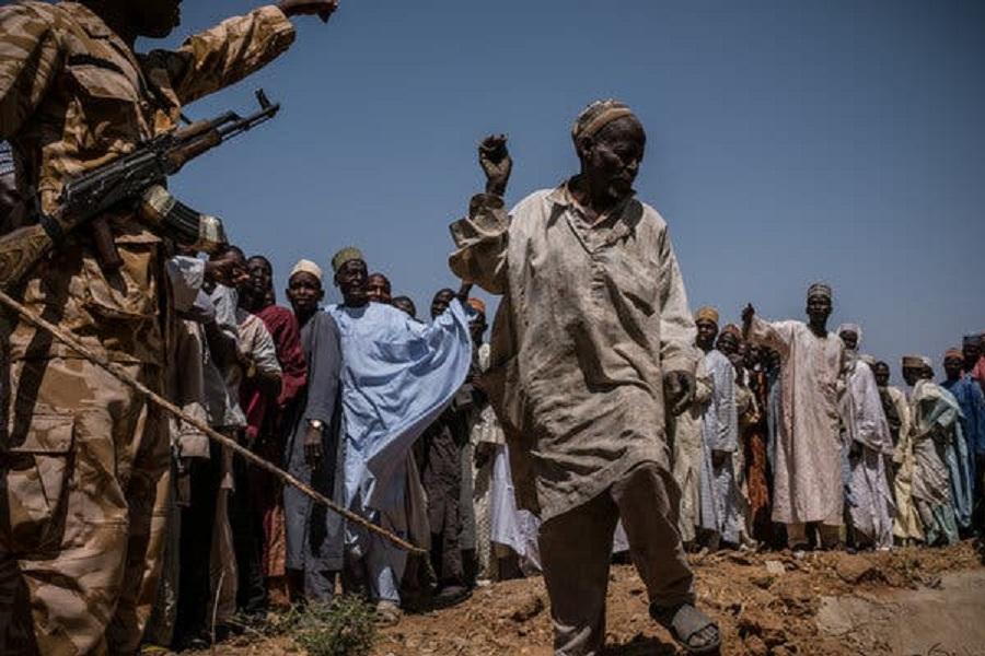 Cameroun-insécurité : près de 25 réseaux de la secte Boko Haram démantelés dans l'Extrême-nord