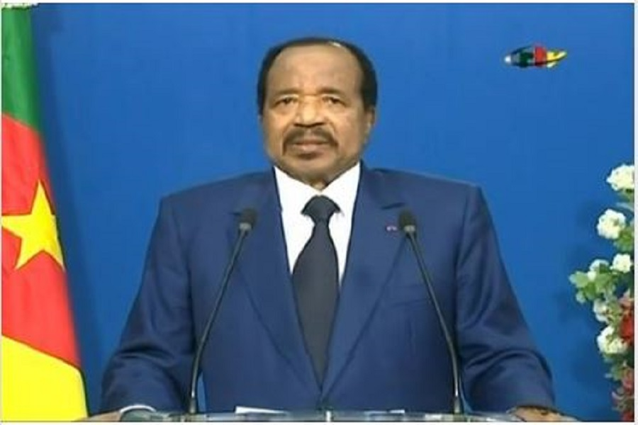 Cameroun : Voici le canal par lequel sera retransmis en direct le grand dialogue national convoqué par le chef de l'Etat