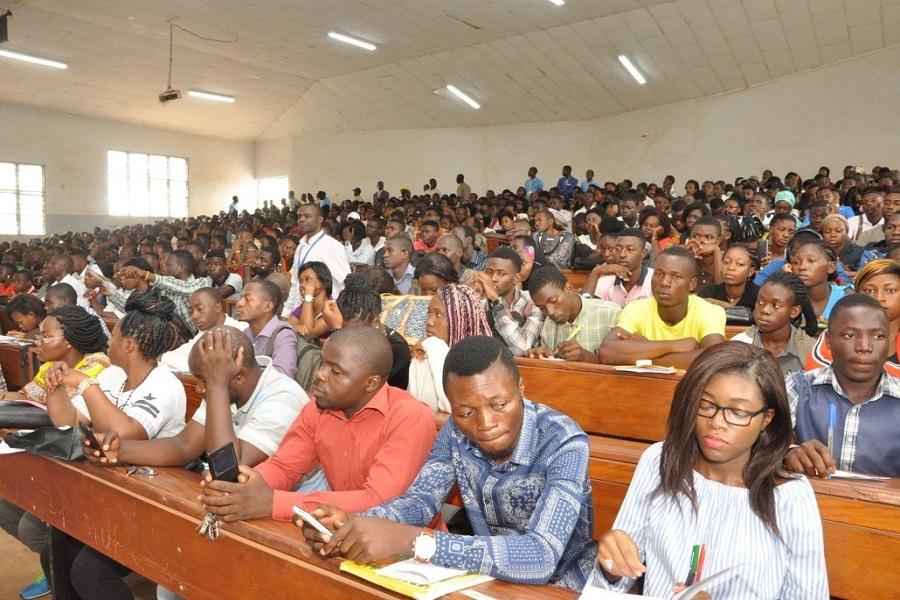 Cameroun: 75.000 nouveaux étudiants rejoignent l´enseignement supérieur pour la rentrée 2019