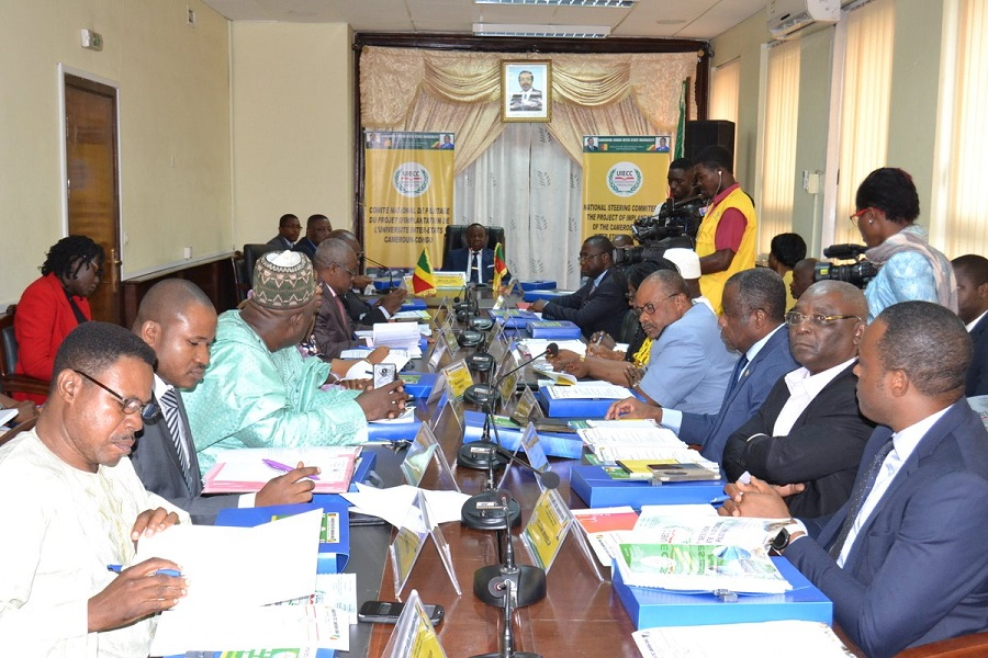 Cameroun : des commissions mises en place pour le grand dialogue