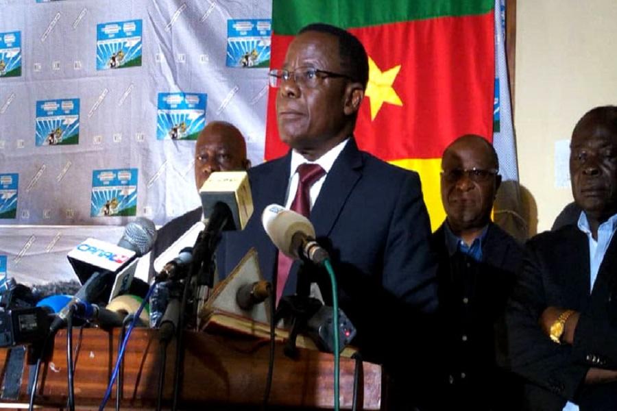 Procès de Maurice Kamto et Cie: les ministres Atanga Nji et Emmanuel Sadi attendus à la barre