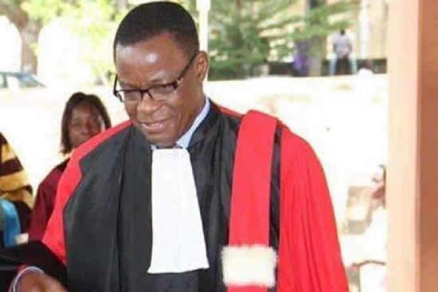 Haye (Pays-Bas) : De éminents juristes lancent une pétition en soutien à Maurice Kamto