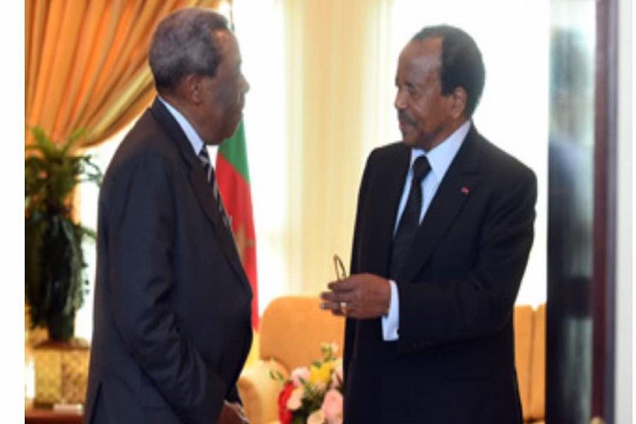 Cameroun : les élites de l'Ouest saluent l'initiative du président Biya