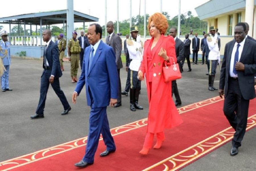 Cameroun : Paul Biya n'était pas au sommet de Tokyo à cause des activistes de la diaspora [Jeune Afrique]