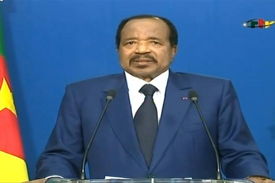 Grand Dialogue National, Un autre Cameroun est possible