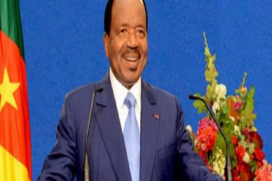 Grand dialogue national : L'union africaine salue l'engagement du chef de l'Etat Paul Biya