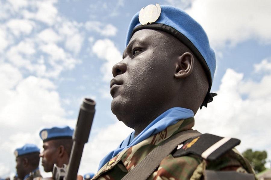 Un nouveau contingent camerounais de plus de 1000 hommes pour assurer le maintien de la paix en RCA