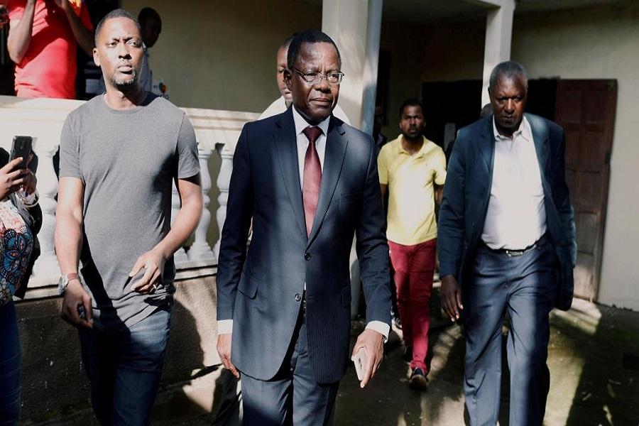 Kondengui : Voici comment  Maurice Kamto passait l'essentiel de ses journées en prison