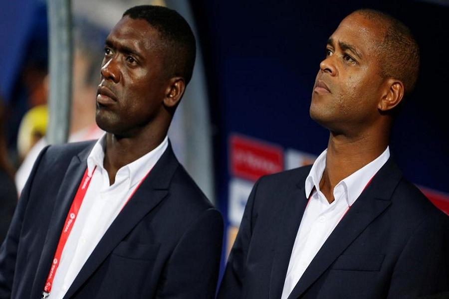 Seedorf et Kluivert attendent 5 milliards du Cameroun pour « licenciement abusif »
