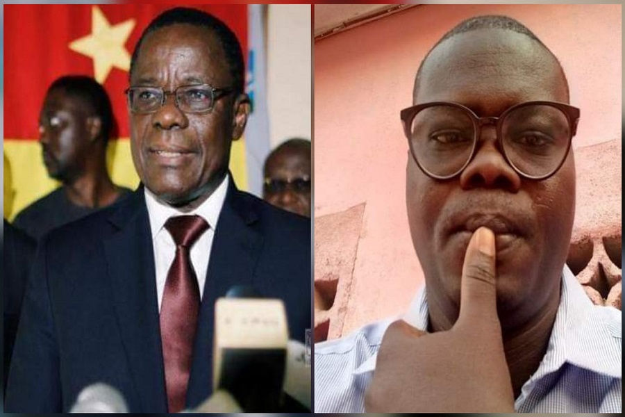 Cameroun : « Mamadou Mota est héroïque, il a forcé mon respect… », Maurice Kamto
