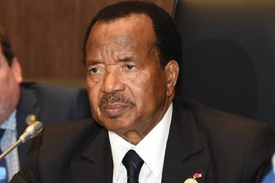 Catastrophe de Bafoussam : Très attristé, Paul Biya offre  200 millions de FCFA aux familles de victimes