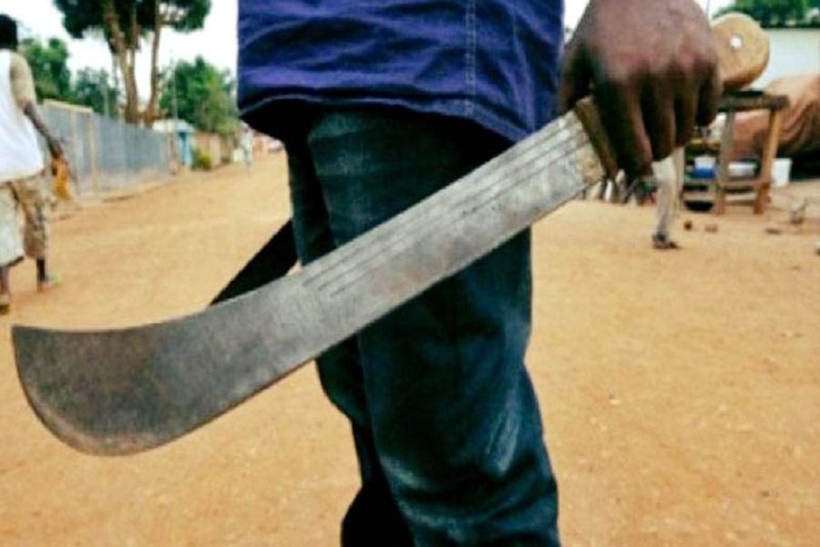 Région de l'Est : Un homme coupe la main de son épouse à Dimako