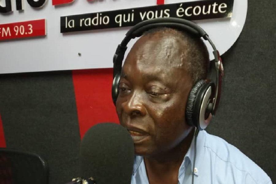 Echéances électorales à venir : Fusion entre la Dynamique d'Albert Dzongang et le MRC de Maurice Kamto