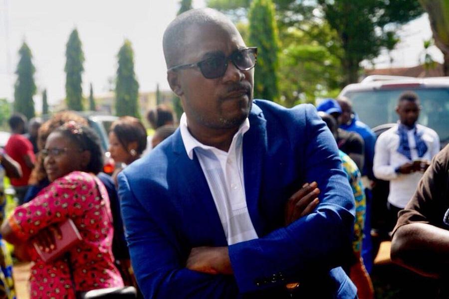 Cameroun : la réaction de l'avocat, Felix Agbor Balla après la mort de Ben Muna