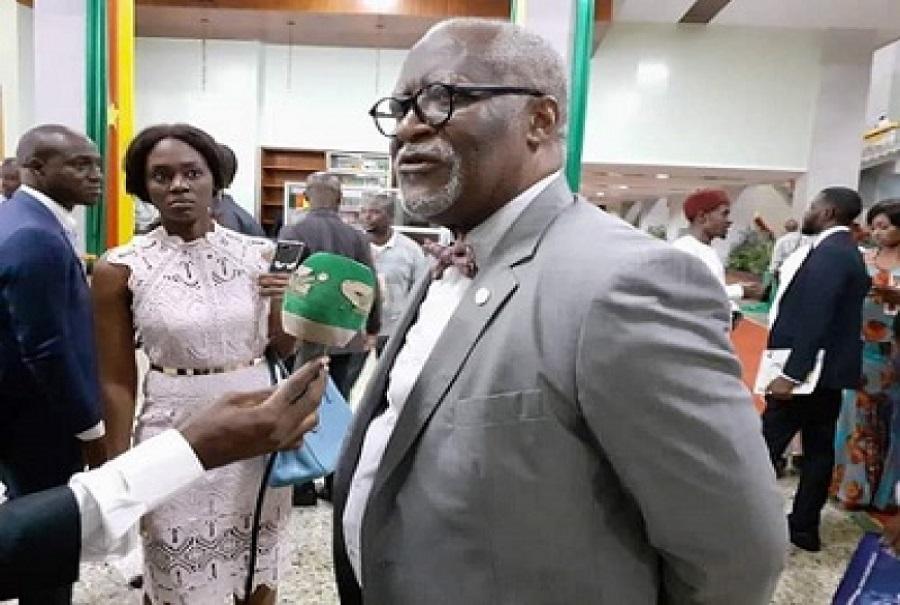 Grand dialogue national: Me Akere Muna apres avoir jeté l'éponge « Je n'étais pas un participant, j'étais un spectateur »