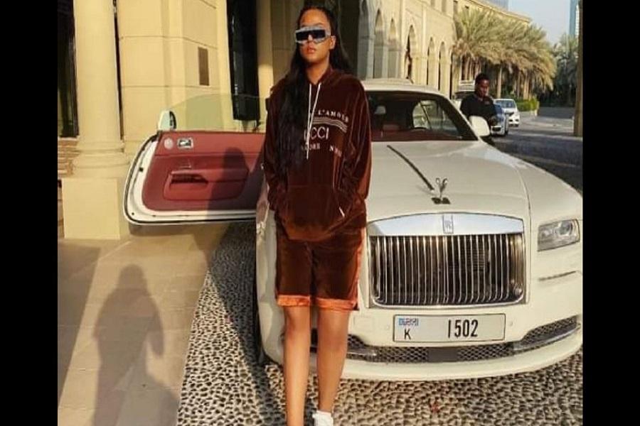 Lynchée sur les réseaux sociaux, Brenda Biya reçoit le soutien du RDPC