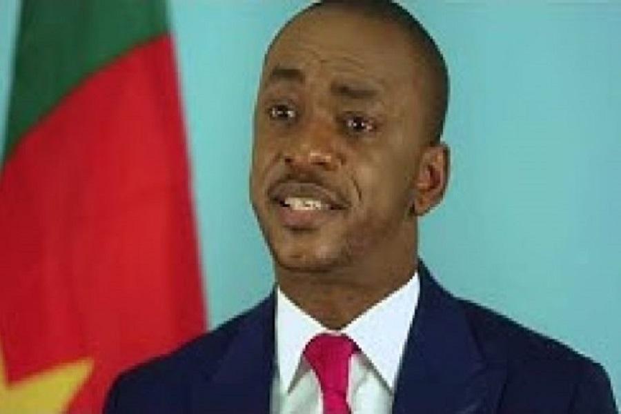 Cameroun : le parti de Cabral Libii suspend  un de ses militants pour avoir tenu des propos de haine tribale sur Facebook