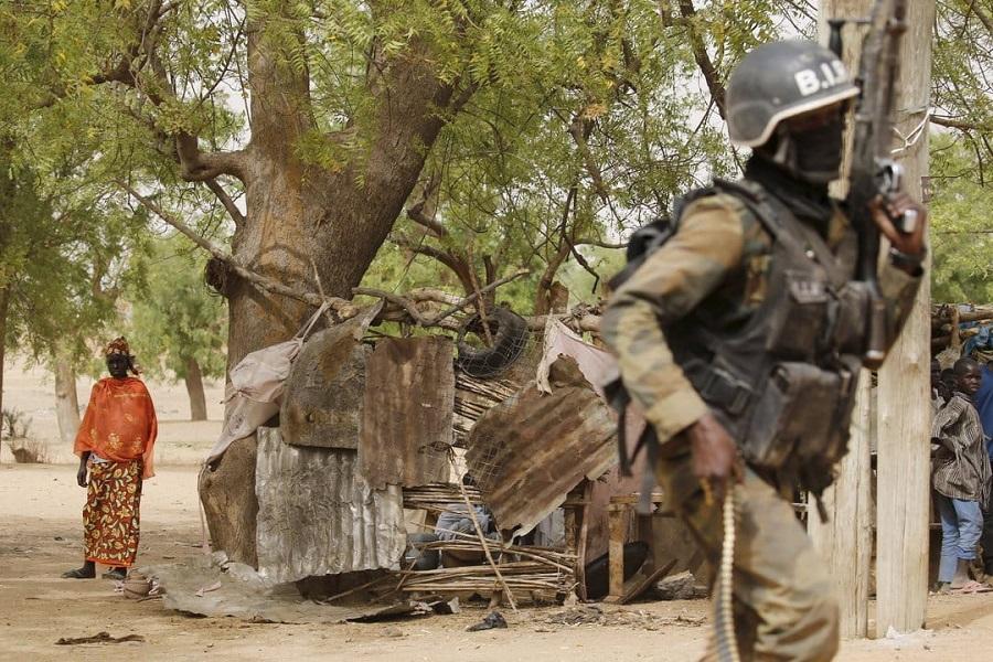 Drame : une femme froidement  tuée par un militaire à Darack (Extrême – Nord)