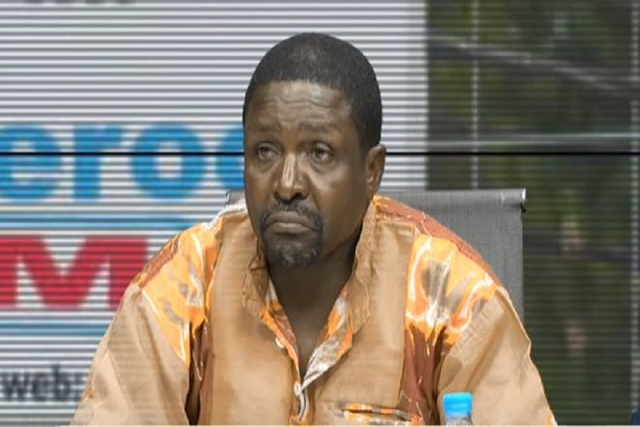 Cameroun : « Je vous le dis…le président Biya sera protégé, et les mauvais opposants le subiront pendant 7 ans », Abel Elimby Lobe