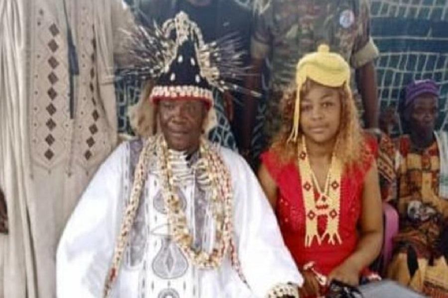 Cameroun : après s'être couronné chef, le puissant combattant pro « Ambazonie », Field Marshall, rejeté par les siens