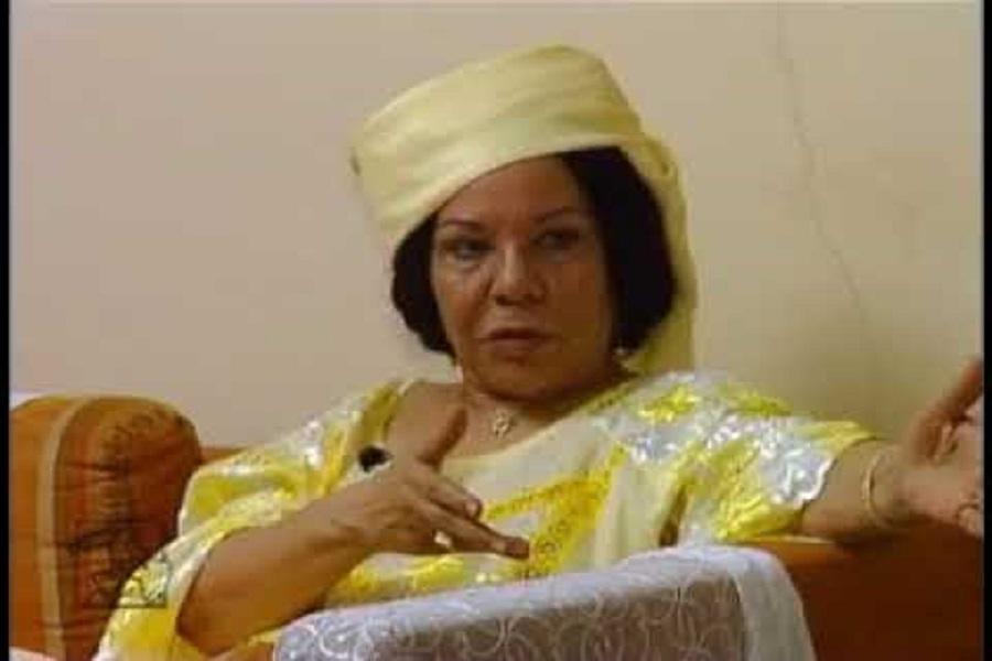 Grand dialogue national : Germaine Ahidjo « Je veux que la dépouille de mon mari rentre au Cameroun »