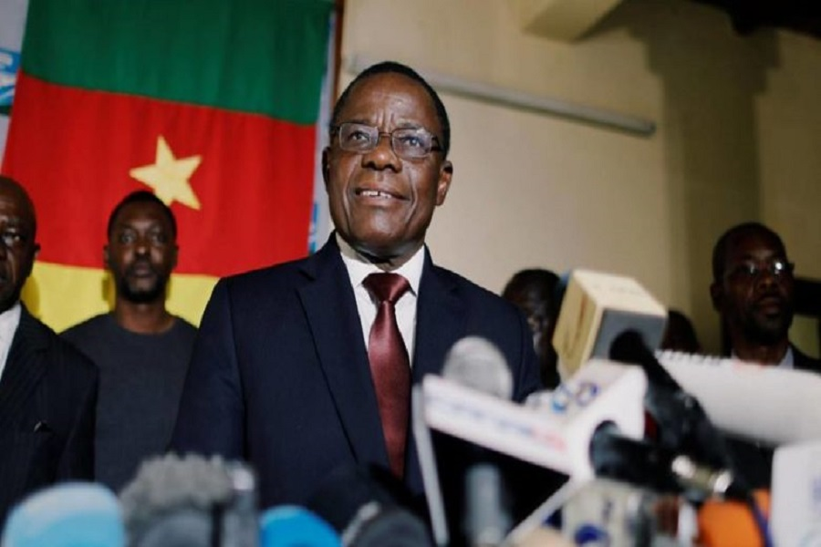 Cameroun : A peine libéré de prison, Maurice Kamto se prépare à défier les autorités avec deux grands meetings les 2 et 9 novembre