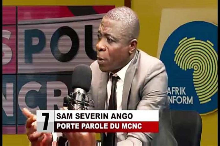 Confidences: Sam Sévérin Ango pourrait très bientôt rejoindre le MRC de Maurice Kamto