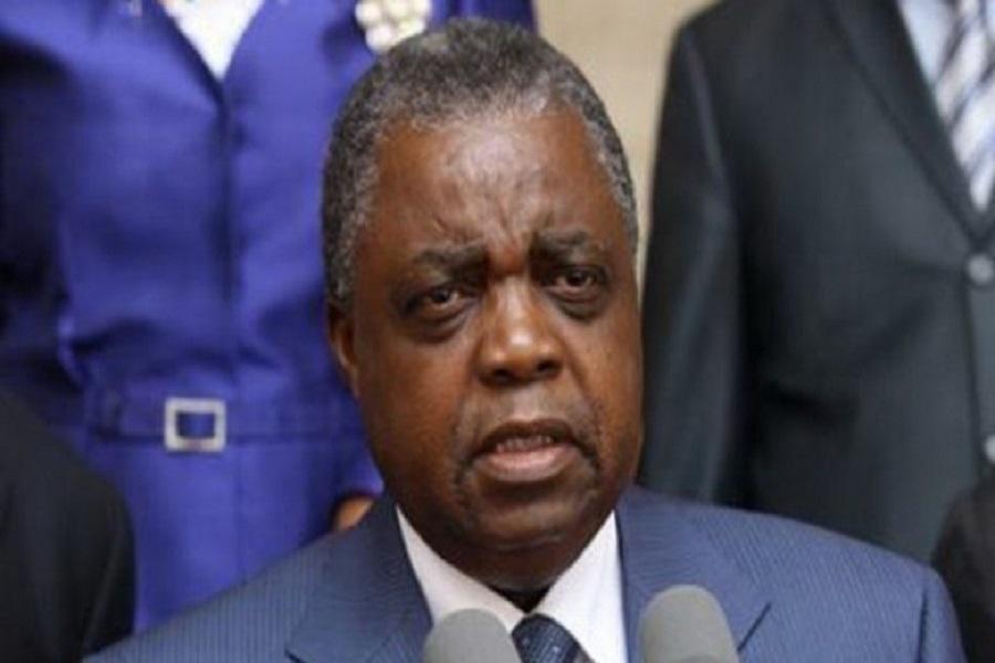 Cameroun : René Emmanuel Sadi invite Maurice Kamto  à « se remettre sur le droit chemin »
