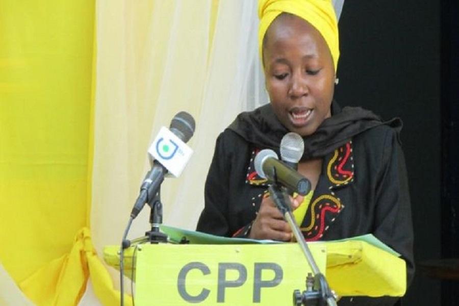 Cameroun : Edith Kah Walla appelle le peuple à descendre en masse dans la rue pour une manifestation baptisée « Biya doit partir »
