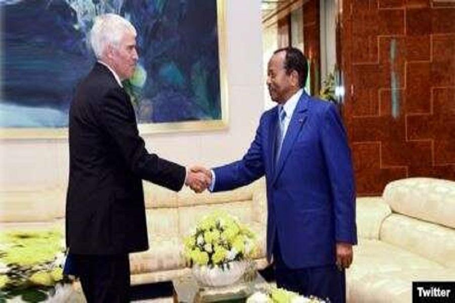 Cameroun-dialogue national : l'ambassade des Etats Unis se dit neutre